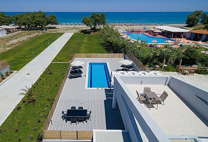 Blue Oyster Beach Villa I